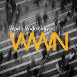 Profile for worlwide napier
