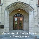 Architectural Heritage Society of Saskatchewan