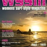 1508b52ab WSSM Womens Surf Style Magazine - Summer/Fall '12 by WSSM Womens Surf Style  Magazine - issuu