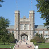 Profile for Washington University Office of Undergraduate Admissions