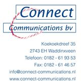 Profile for Connect Communications BV
