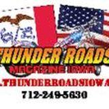 Profile for Thunder Roads Magazine of Iowa