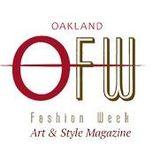 Profile for Oakland Fashion Week