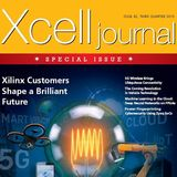 Profile for Xilinx Xcell Publications