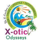 Profile for X-Otic Odysseys