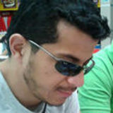 Profile for Marlon Ceballos