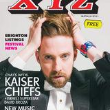Profile for XYZ Magazine