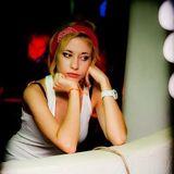 Profile for Yana Ustsinenka