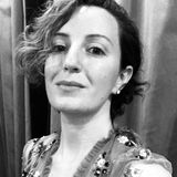 Profile for Yasmeen Bazian