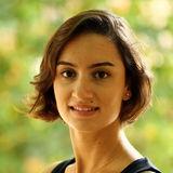 Profile for Yasmina Choueiri