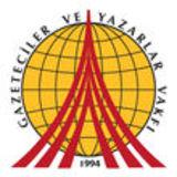 Profile for Gazeteciler ve Yazarlar Vakfı