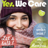 Profile for Yes, We Care