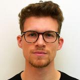 Profile for Yoann Guy MUNIER
