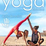 Profile for Yoga Guide Magazine