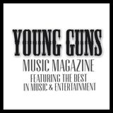 Profile for Young Guns Music Magazine