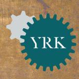 Profile for YRK Magazine