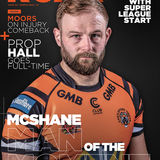 Profile for Castleford Tigers ROAR Magazine