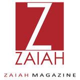 Profile for Zaiah Magazine