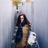 Profile for Zanna Bilecka