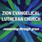 Profile for Zion Evangelical Lutheran Church