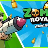 Zombs Royale Hack FreeGems Logo