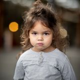 Profile for Zorgen om een kind